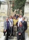 Midterm Meeting in Sassari (Italy)